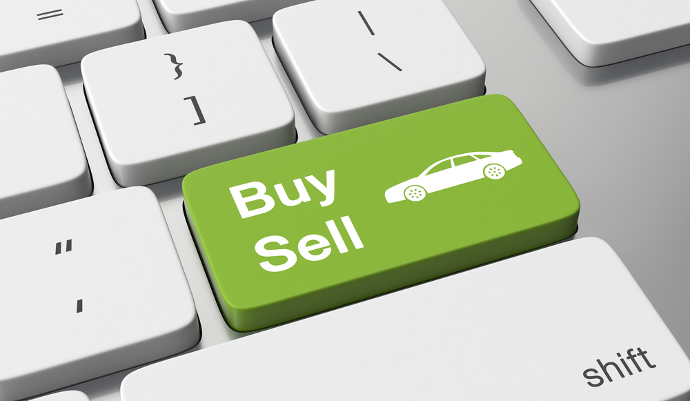 dealership-software buy and sell